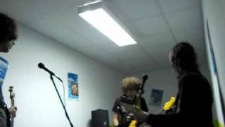 Dude, I totally miss you (Tenacious D cover) - Sense of Rejection