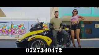 Dj Jacmuli ...city voice 1 intro bongo video