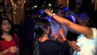 Bollywood Night with DJ John Bangalore a.k.a Deejay JohnPaul @ Liquid Lounge, Hyatt, Bangalore.