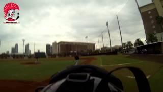 Tampa Baseball GoPro Video