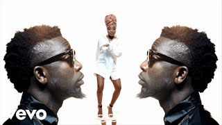 Efya - One of Your Own ft. Bisa Kdei