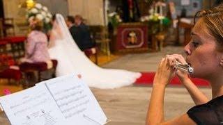 La Misión flauta travesera bodas Asturias