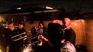 Libertadores -  Freedom Soundz Live @ Maywood Summer Night Highs
