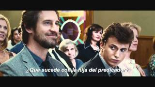 Footloose: Todos a Bailar ~ Trailer Oficial Subtitulado Latino ~ FULL HD.