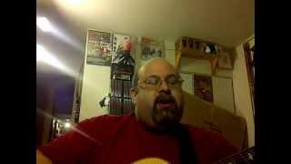 Scott Erickson - 3:00am (Matchbox 20 cover).divx