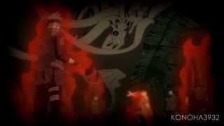 Naruto and Ninja Alliance vs. Madara Uchiha, Obito and Juubi AMV - Evanescence [Shippuden 365]