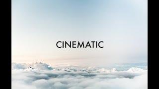 Uplifting Cinematic Background Music