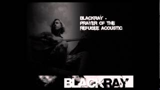 Rise Against - Prayer Of The Refugee (Blackray Acoustic Cover 2012)