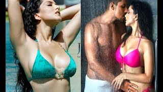 Zara Sa   Jannat   Sunny leone   Emraan Hashmi   Deepshikha width=