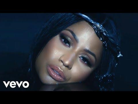Regret In Your Tears de Nicki Minaj Letra y Video