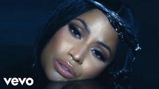 Regret In Your Tears-Nicki Minaj