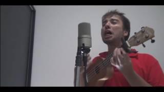 Pescador - Armandinho || Rossato (ukulele cover)