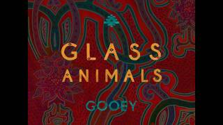 Glass Animals - Holiest