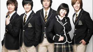 Love You - Boys Over Flowers [OST]