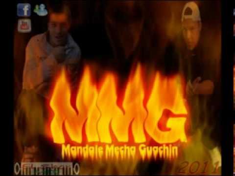 Dos Dias de Mandale Mecha Guachin Letra y Video