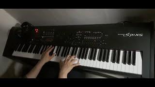 丸の內サディスティック(마루노우치 새디스틱) - sheena ringo (시이나 링고) Piano Cover