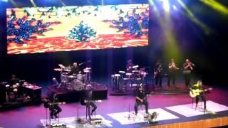 Raimundos - Acústico - Papeau Nuck Doe - Teatro Bradesco - São Paulo - 06/05/2017