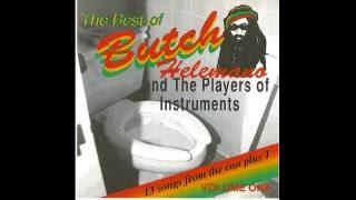 Butch Helemano - Wave Rider