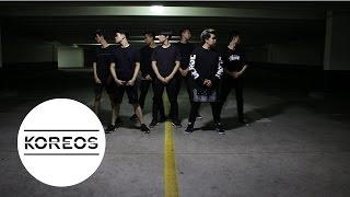 [Koreos] GOT7 (갓세븐) - Hard Carry (하드캐리) Dance Cover (Male Version)