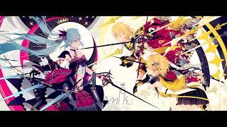 Ghost Rule  Duet ゴーストルール Kagamine Len growl X Hatsune Miku V4