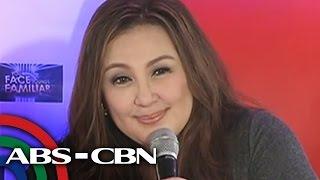 Pagbabalik ni Sharon sa ABS-CBN, trending sa Twitter