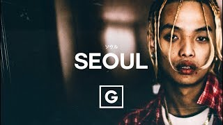 Keith Ape x Kohh Type Beat - ''Seoul''