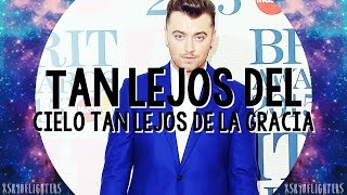 Sam Smith - Drowning Shadows ♡ Español ♡