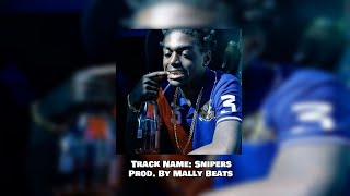"[Free] Kodak Black x GlokkNine Type Beat - ""Snipers"" 
