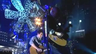THE SMASHING PUMPKINS - LANDSLIDE w lyrics