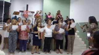 Enche-nos - GMM IEQ Jd. Progresso - Vanilda Bordieri & Elaine de Jesus