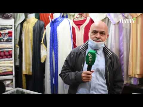 Video : Aïd Al Mawlid sous le signe du coronavirus