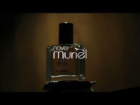 Perfume Muriel masculino orleans brutus 25ml