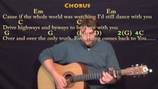 This Town (Niall Horan) Guitar Cover Lesson with Chords/Lyrics - Capo 2nd