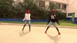 Dotorado Pro - Sweet Afrika | The Gentlemen Choreography | @mr_shawtyme32 @incrediblezigi