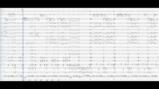 Adiemus   Partitura per Orchestra Scolastica