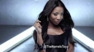 "Lil Wayne ""How To Love"" TOYA REMIX"