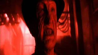 "Freddy vs Jason-""I Will Put You in the Ground"""