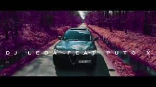 DJ LEDA FEAT PUTO X - FLY | Official Video | Kizomba