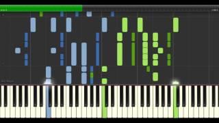A Cruel Angel's Thesis (Duet) - Neon Genesis Evangelion [Piano Tutorial]