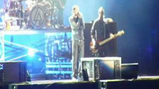 Linkin Park - In Pieces - Dusseldorf 2008 HQ Live Germany