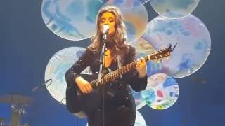 """Monique Kessous: Estreia da turnê """"Dentro de Mim Cabe o Mundo"""" - Frio (Espaço Tom Jobim)"""