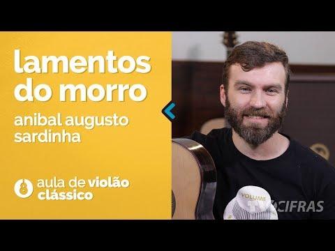 Garoto - Lamentos Do Morro