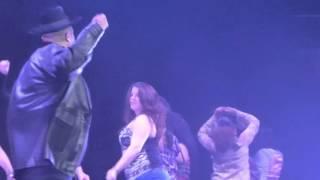 Sir Mix a Lot, Baby Got Back, Live Concert, San Jose, California, Feb 2015, Old School Rap