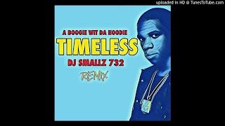 DJ Smallz 732 - Timeless ( Jersey Club )