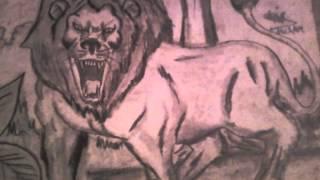 Leão Guerreiro