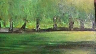 Gógucz Nóra festményei és József Attila