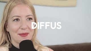 Austra about Björk, Doomsquad and Spotify // WHAT I LOVE