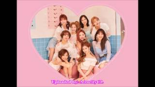 "TWICE: ""Only You"" [HQ Audio]"