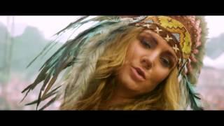 Otto Knows Ft  Avicii - Back Where I Belong (Shockwave Remix) (Hardstyle)