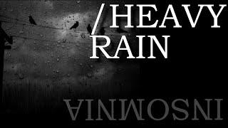 INSOMNIA - Heavy Rain (Trip Hop/Ambient/Film/Downtempo/Lo-fi)
